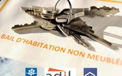 Prévenir et gérer un impayé de loyer – Réunion d'information